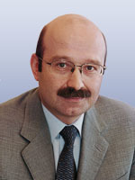 Задорнов Михаил Михайлович
