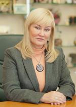 Антипина Ирина Рэмовна