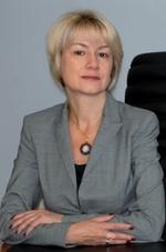 Морозова Ирина Викторовна