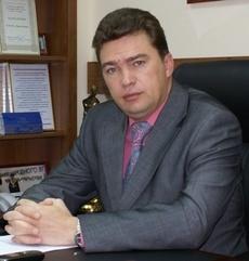 Кошкин Сергей Александрович