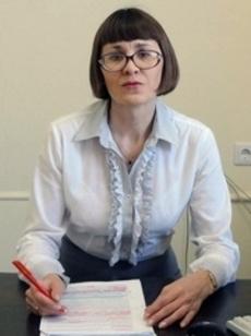 Челядинова Марина Васильевна