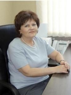 Шумкова Ирина Леонидовна