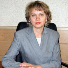 Глушкова Людмила Алексеевна