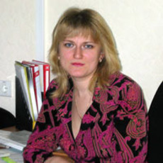 Насонова Анна Алексеевна