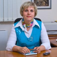 Почеснева Нина Викторовна