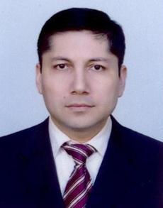 Гулямов Расулжан Тахимович