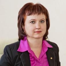 Рябинина Светлана Ивановна