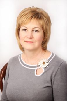Дудник Людмила Николаевна