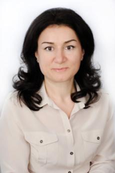 Губаз Асида Яковлевна