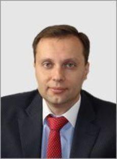 Шамин Сергей Викторович