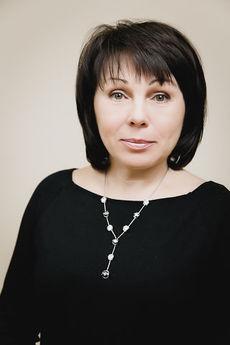 Варушкина Галина Владимировна