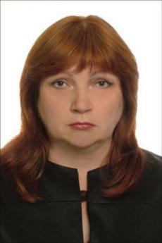 Журавлева Нина Анатольевна