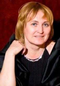 Власова Лилия Викторовна