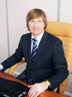 Свиридов Игорь Владимирович