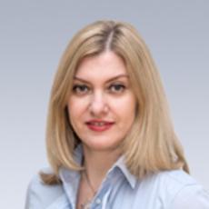Асланова Ирина