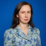 Симонова Ольга Дмитриевна