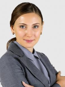 Набитовская Елена Михайловна