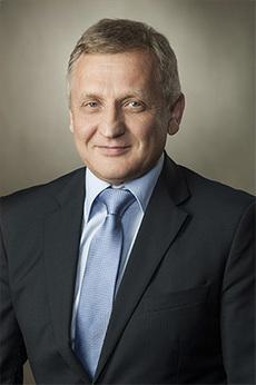 Леви Александр Николаевич
