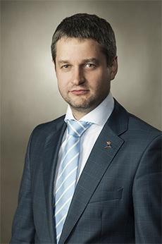 Баженов Максим Евгеньевич