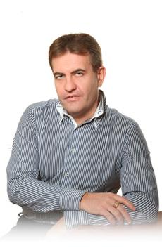 Оленин Андрей Евгеньевич