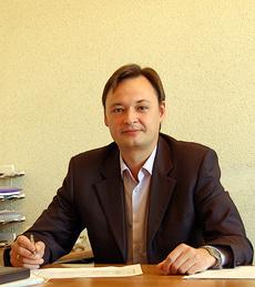 Задворнов Дмитрий Владимирович