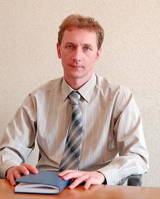 Марков Алексей Вячеславович