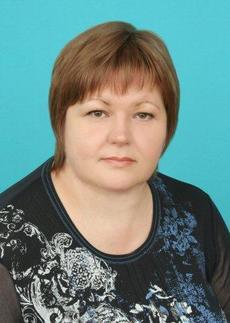 Хмелевских Елена Леонидовна