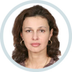 Болдырева Наталья Владимировна