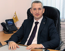 Макаров Дмитрий Николаевич