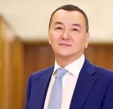 Альменов Марат Беркутбаевич