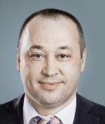 Изевлин Геннадий Викторович