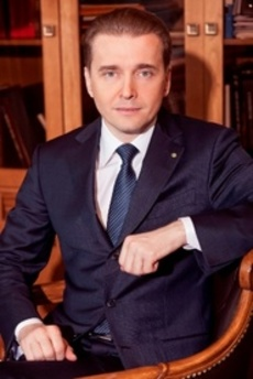 Горицкий Дмитрий Юрьевич