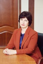 Чупрынникова Нина Николаевна