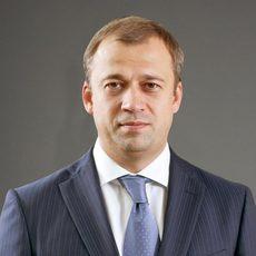 Дралин Михаил Александрович