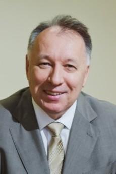 Бажанов Сергей Викторович