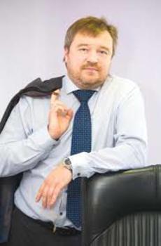Ахметшин Радик Фагимович